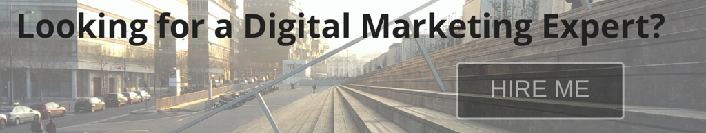 Digital Marketing Inbound Expert